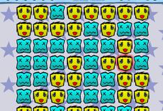 Квадратные головы