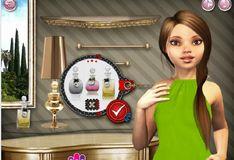 Игра Игра Эйви: Мой Прекрасный Аватар