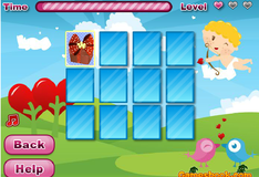 Игра Карточная игра на День Святого Валентина