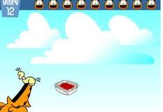 Игра Лазанья с небес