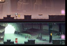 Игра Игра Гравити Фолс: Двойной вихрь - Тайна гибели