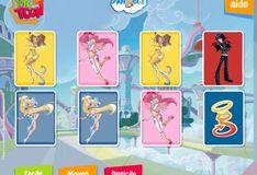 Игра Игра Друзья ангелов: Память