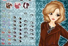 Игра Игра Друзья Ангелов - модная битва