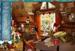 Играть бесплатно в Рождественские подарки