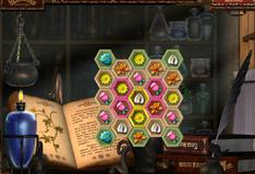 Игра Радужная загадка