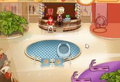 Игра Оздоровительный комплекс Венди