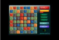 Игра Игра Перетасовка лиц