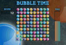 Игра Время пузырей