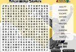 Играть бесплатно в Игра Ниндзя мировой поиск