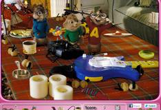 Игра Найти предметы в комнате