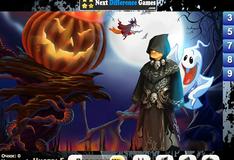 Игра Магический Хэллоуин