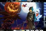 Играть бесплатно в Магический Хэллоуин