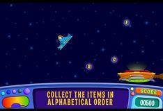 Игра Цыпленок Цыпа Галактический Путешественник