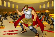 Игра Гладиатор