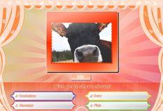 Игра Игра Угадай животное
