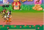 Играть бесплатно в Dora Horse Racing Mania