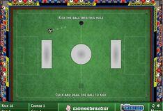 Игра Игра Гольф 18 голов