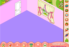 Игра Моя  новая комната