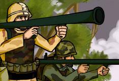 Игра Ракетные войска
