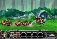 Игра Эпическая война 5