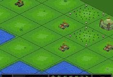 Игра Война у реки