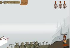 Игра Игра Спартанский гнев Титанов