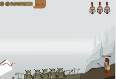Игра Спартанский гнев Титанов