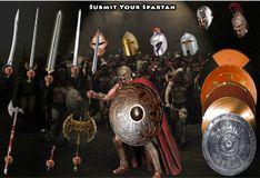 Игра Прокачай Моего Спартанца
