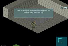Шпион в ловушке