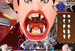 Играть бесплатно в Игра Стоматолог Дракулы