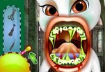 Игра Игра Анжела Вампир стоматолог
