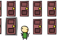 Игра Тайны дверей