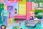 Предшкольный пикник