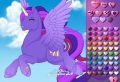 Май Литл Пони: Создай свою пони