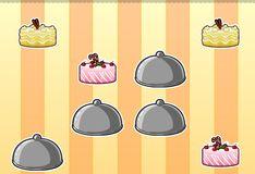 Игра Парные торты
