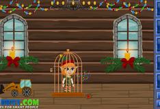 Игра Рождественские неприятности