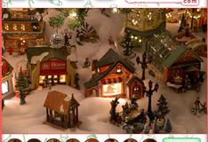 Игра Рождественские приключения