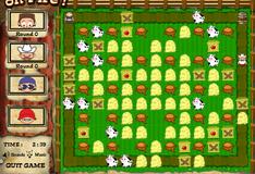 Игра Фермеры торопятся