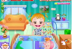 Игра Вакцинация новрожденного