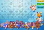 Игра День Рождения Малышки Хейзел