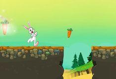 Игра Игра Маленький кролик