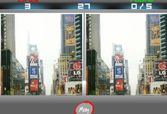 Игра Фото Нью-Йорка