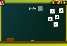 Игра Учим математику 2