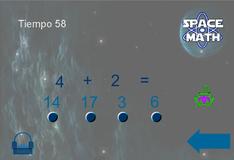 Космическая математика