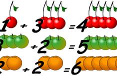 Игра Математические задачки