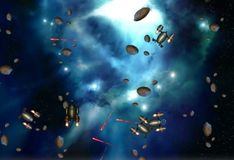 Игра Игра Война в космосе