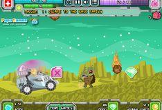 Игра Игра Спасение планеты