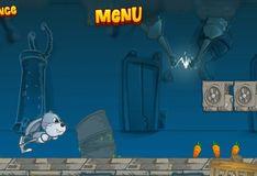 Игра Спасение планеты кролика