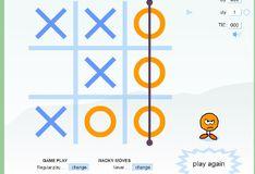 Игра Игра Крестики-нолики