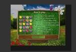 Игра Игра Цветочная головоломка